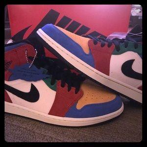 Air Jordan one retro